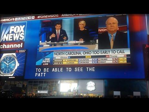 INFOWARS, NEXT NEWS, BEAT FOX, CNN, MSNBC IN EPIC NOVEMBER VICTORY OVER MAINSTREAM MEDIA