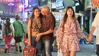 Pattaya After Midnight - Vlog 329