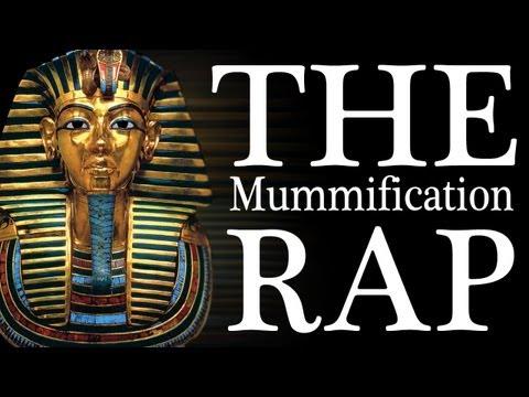 Mummification Rap - Song by Rohit