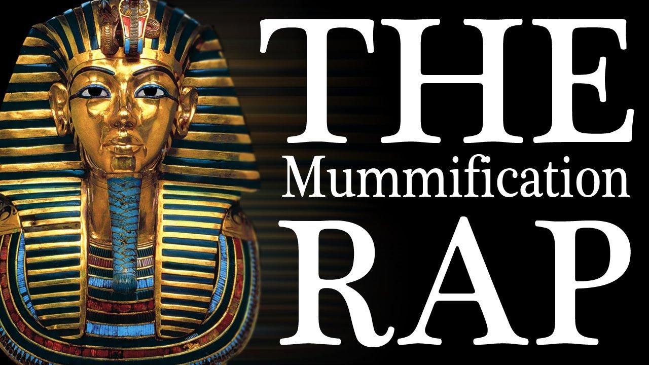 Mummification Rap - Song by Rohit - YouTube