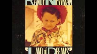 Roll With The Punches - Randy Newman (1988)