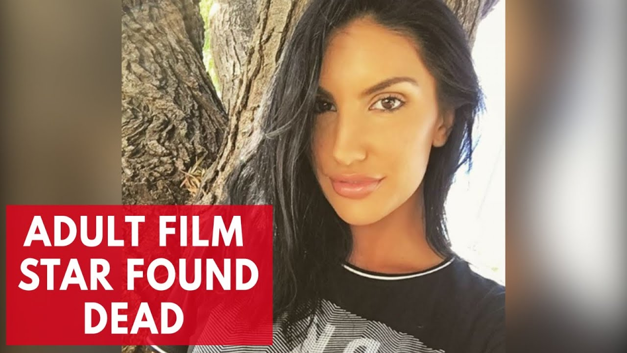 Youtube August Ames nude photos 2019