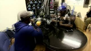 STREET WATCHERS RADIO INTERVIEW WITH HOLLYWOOD BUTTA (02.04.2015)