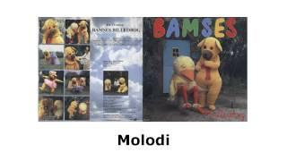 Bamses Billedbog - Molodi
