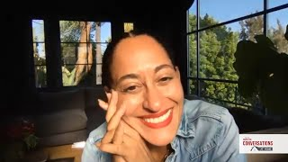 Conversations at Home with Tracee Ellis Ross of BLACK-ISH