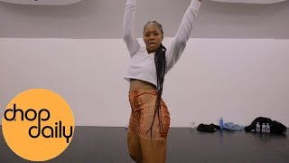 StarBoy ft WizKid & Slimcase - Gucci Snake (Dance Class Video) | Sophia Official Choreography