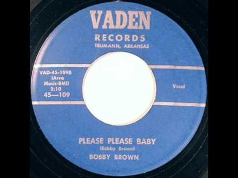 Bobby Brown - Please Please Baby.wmv
