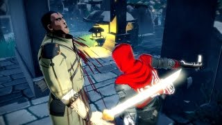 Aragami: Quick Look (Video Game Video Review)