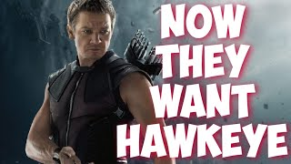 Cancel culture takes aim at Hawkeye! Avengers actor Jeremy Renner facing big accusations!