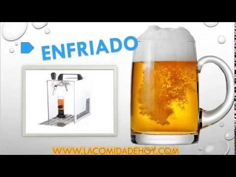 Cerveza Artesanal Casera en 5 Pasos | Aprende a Preparar Tu Propia Cerveza Artesanal