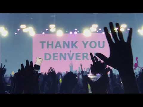 Bassnectar (Decadence Colorado 2017) Denver, CO - Colorado Convention Center 12.30.17