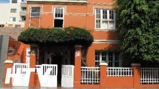 Hostal Porta en Lima