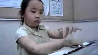 Девочка Индиго - возраст Три с половиной года!.flv