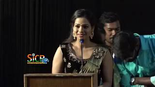 Podhu Nalan Karudhi Audio Launch   2019   sicp