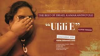"Baixar OFFICIAL Israel ""IZ"" Kamakawiwoʻole - ʻUlili E Album Version"