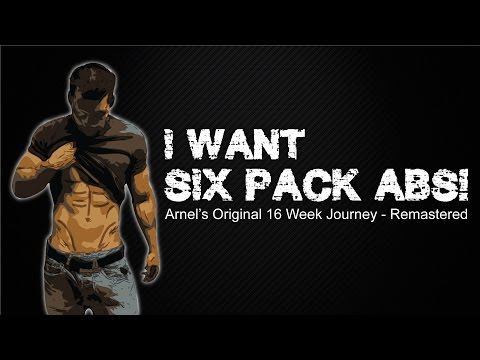 I Want Six Pack Abs Remastered - Week 1