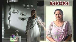 Coolsculpting - Actress Simran's Kolors   Review