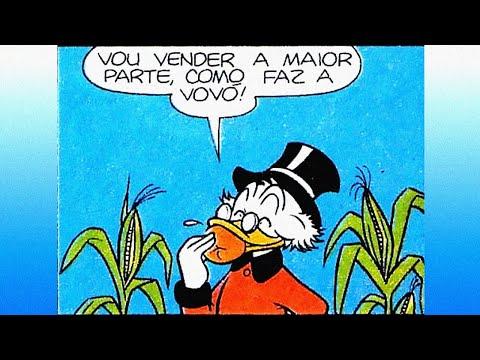 Culturama: A Nova Casa Dos Quadrinhos Disney No Brasil from YouTube · Duration:  4 minutes