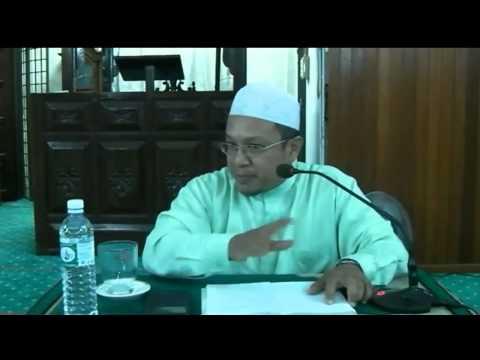 Ustaz Azwan Hafiz   Kisah Seorang Petani Part 1 of 2