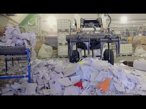 Edmonton taxpayers lose in Grey's Recycling bankruptcy: green tech fails again