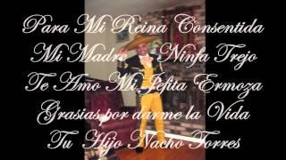 Aunque no sea Diez Mayo - Nacho Torres