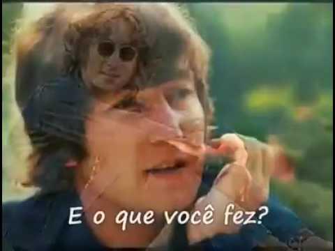 John Lennon - Happy Christmas  Tradução