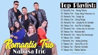 Gambar cover Romantis Trio & Nabasa Trio | Lagu Batak Terbaru 2019