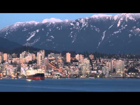 Cities Of Canada | British Columbia & The North