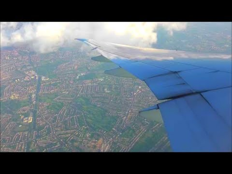 Air China Boeing 777-39L(ER) | Beijing Capital to London Heathrow l *Full Flight*