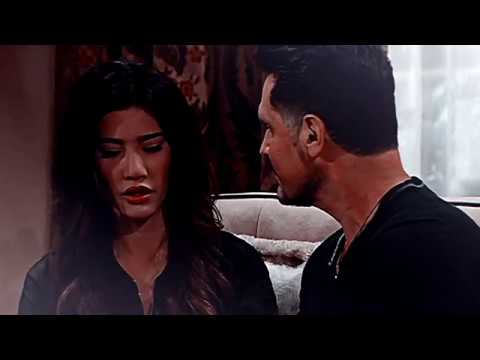 bill and steffy hook up