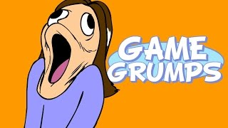 Game Grumps Animated - Realization