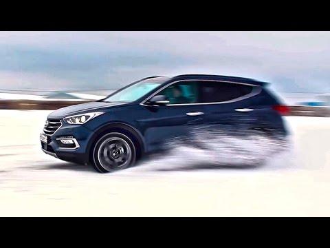 Что не так с Hyundai Santa Fe Premium 2016? Тест драйв Хендай Санта Фе Премиум