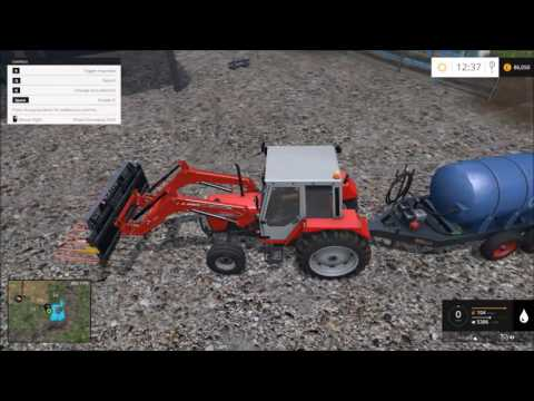 Farming Simulator 2013 | Higher Hills part 3 |  Thirsty Sheep