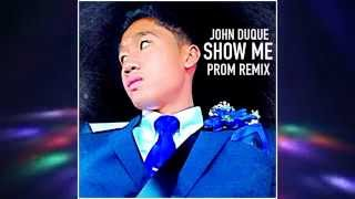 Show Me Remix (Kid Ink ft. Chris Brown) - PROM VERSION