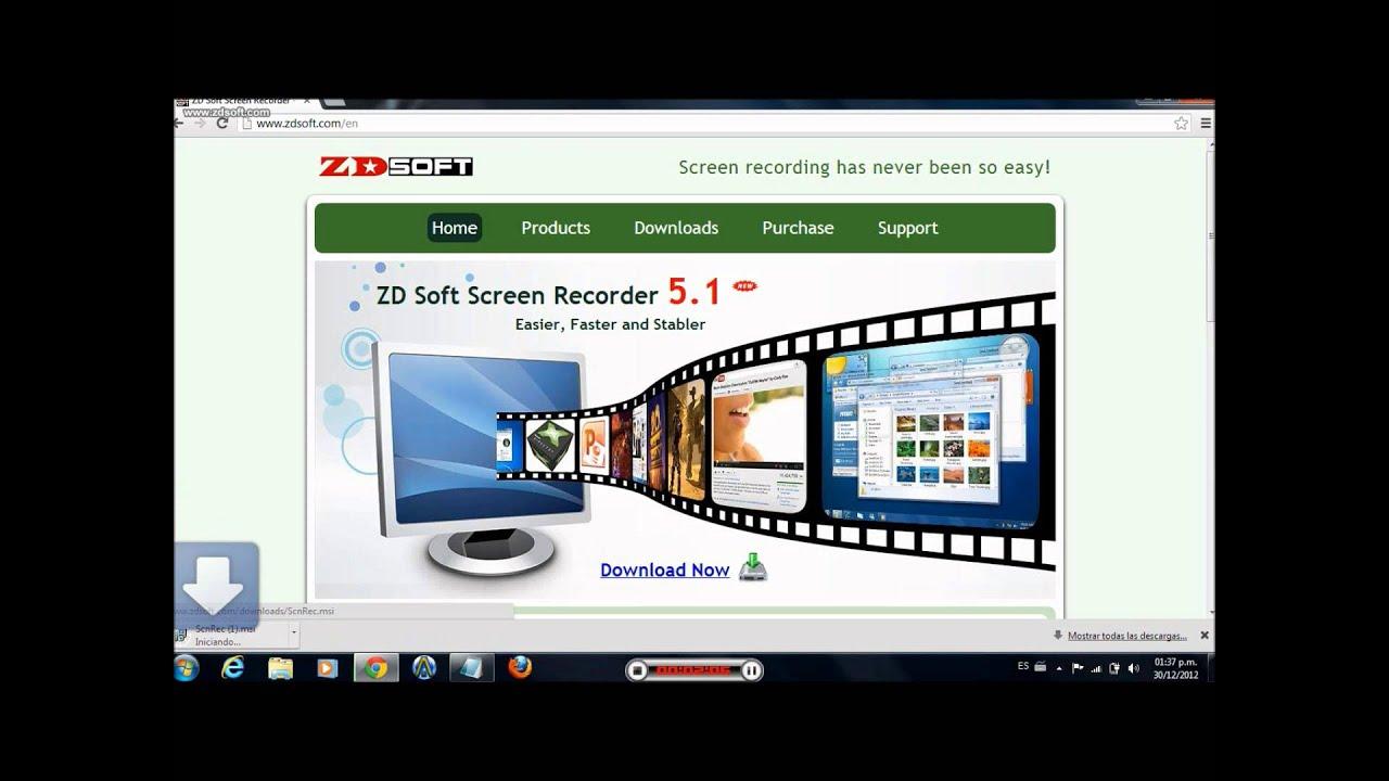 programa para hacer videos gratis en español