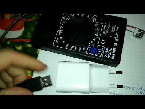 Доработка мультиметра Digital Multimetr DT-838