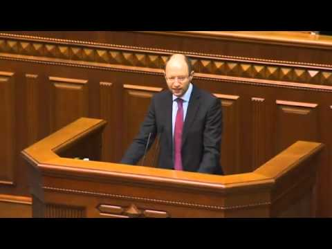 Kiev Mourns as New Government Formation Delayed