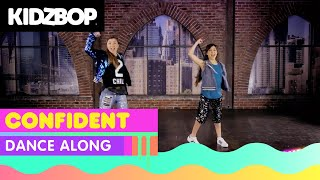 KIDZ BOP Kids - Confident (Dance Along)