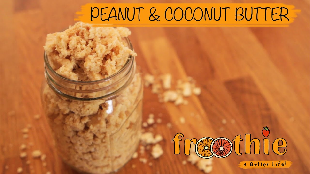 Slow Juicer Peanut Butter : Peanut and Coconut Butter in your Optimum 400 Juicer on Getting into Raw cooking with Zane #1269 ...