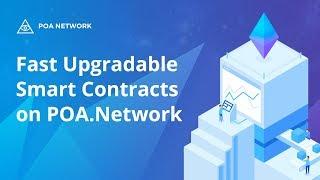 Upgradable Smart Contracts Tutorial. Tokens 2.0. Eternal Storage