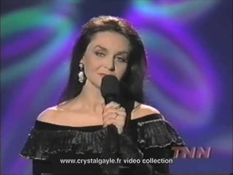 crystal gayle you never gave up on me mp3