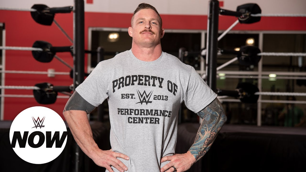 12 new recruits join the WWE Performance Center: WWE Now