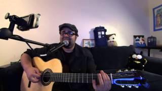 Piano Man (Acoustic) - Billy Joel - Fernan Unplugged