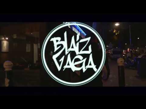 Youtube: Blaiz – NOIR (réa: Pierrick SUU)