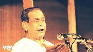 Pt. Bhimsen Joshi - Bhajan (Tum Meri Rakho Laaj Hari (Pseudo Video))