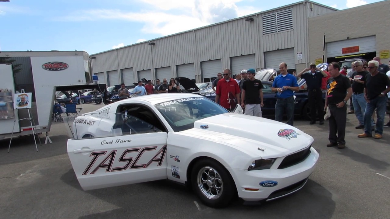 Th Annual Tasca Ford Mustang And Ford Car Show YouTube - Tasca ford car show 2018