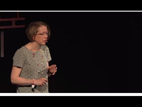 Is there life on Mars? | Lucy Berthoud | TEDxUniversityofBristol