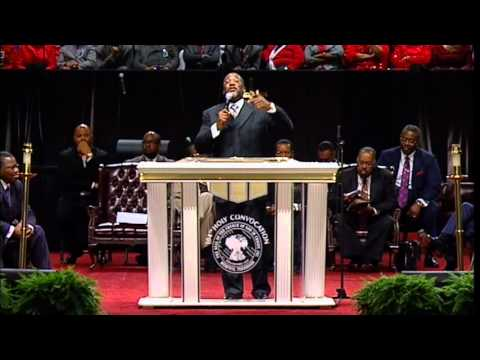 104th Holy convocation Friday Night Supt Frank White