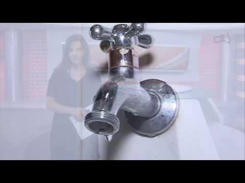 JL - Hoje é o último dia de racionamento de água no DF.