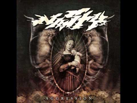 Nasty - Aggression (2008 - Good Life Recordings) Full Album